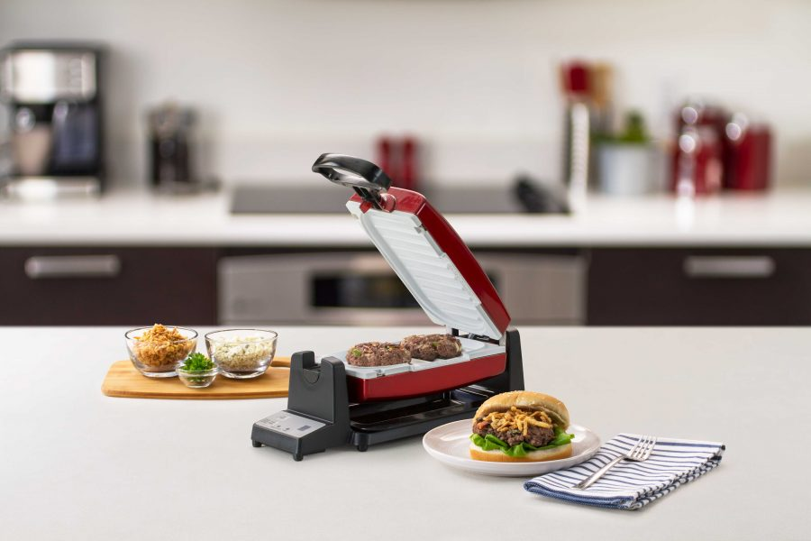 Oster® 7-minute Grill Recipes