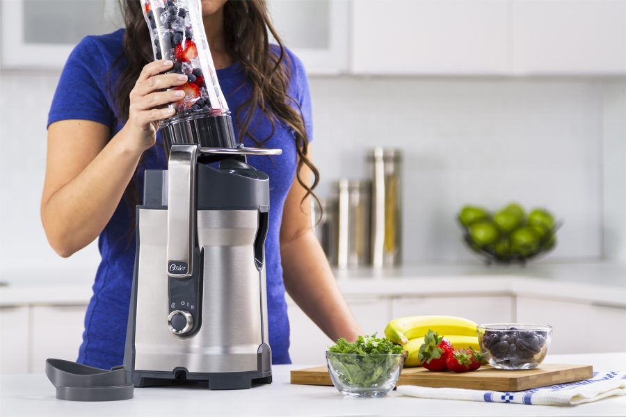 Oster® Juice Extractor