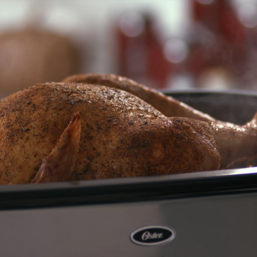 Oster® Thanksgiving Headquarters
